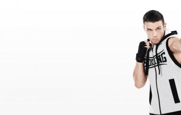 Боксерская одежда и обувь