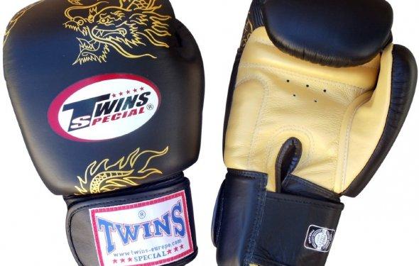 Перчатки Twins FBGV-6G для