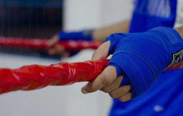 Как завязывать боксерские