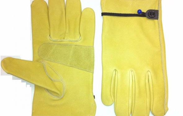 Монтера перчатки
