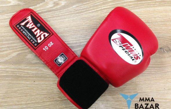 Обзор боксерских перчаток