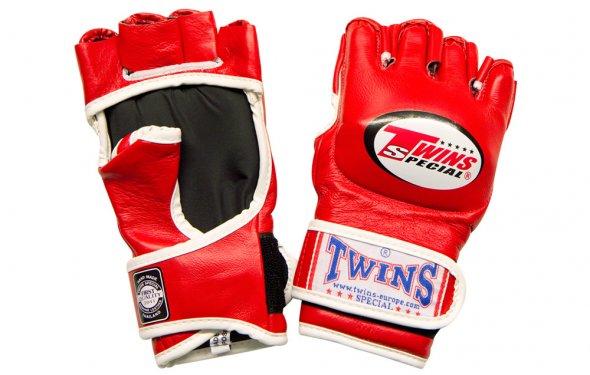 Перчатки для единоборств Twins