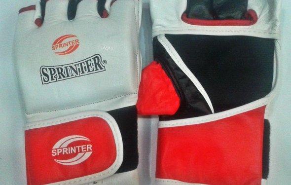 Перчатки для мма sprinter