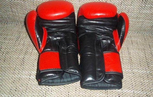 продаю боксерские перчатки - 1