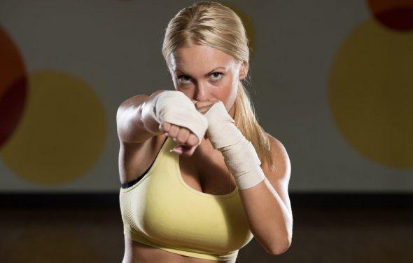 Особенности фитнес-тренировки