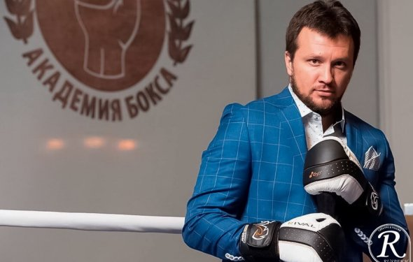 Воронов Максим Олегович