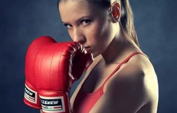 Женский бокс – история